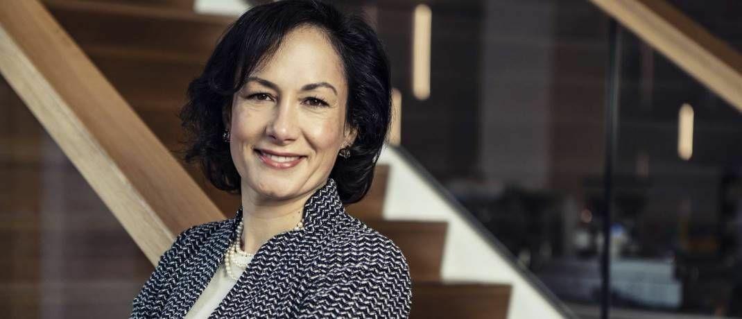 Fabiana Fedeli, globale Leiterin Fundamental Equities bei Robeco, erklärt, warum Investieren in einer 50:50-Welt nicht einfach, aber möglich ist.
