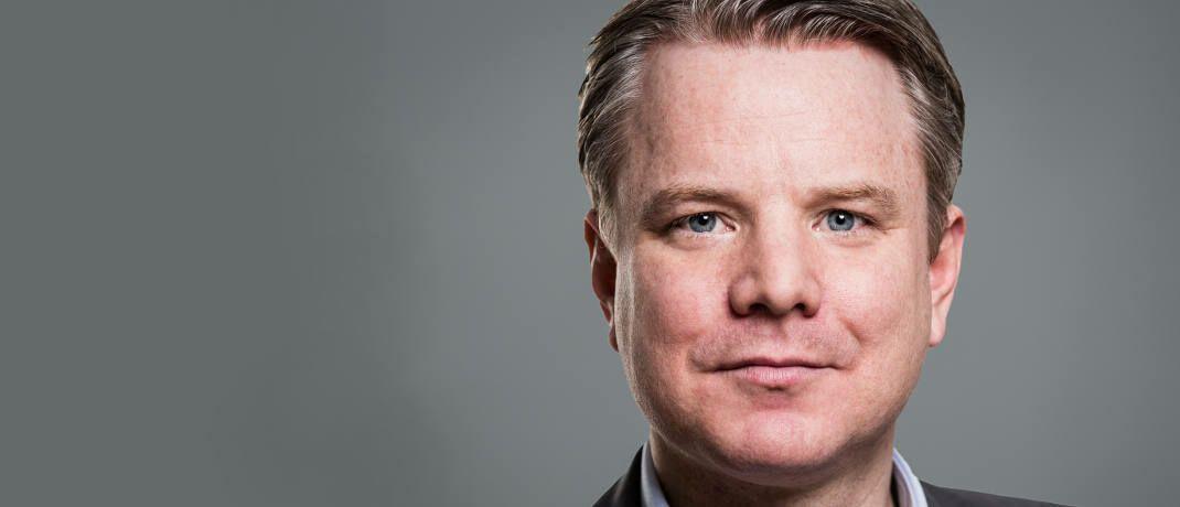 Martin Schmidt ist Mitgründer des Kryptospezialisten Postera Capital.|© Postera