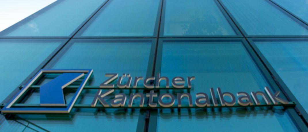 Die Zürcher Kantonalbank kauft das Edelmetall-ETF- und Geldmarktgeschäft von GAM.