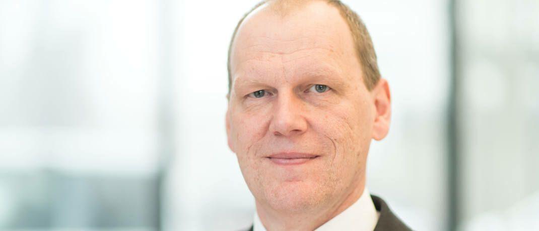 Stefan Bielmeier, Chefvolkswirt der DZ Bank|© DZ Bank