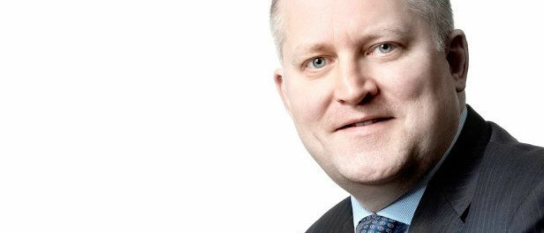 """""""Keine Region sollte uns größere Sorgen bereiten als Europa"""", sagt Darren Williams, Director Global Economic Research beim Asset Manager AllianceBernstein (AB). © AllianceBernstein"""