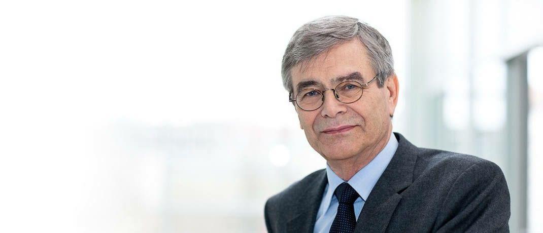 Wolfgang Arenhövel hat nun offiziell die Chefposition in der Ombudsstelle des BVI übernommen.|© BVI