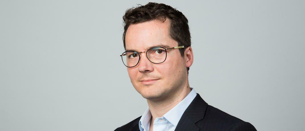 Stefan Wagner, Spezialist für Unternehmensstrategien.|© ESMT