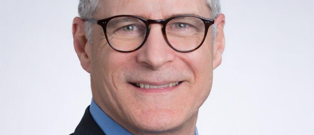 Francis Condon, Senior Sustainable and Impact Investing Analyst bei UBS-AM, setzt auf den Dialog mit Unternehmen.  © UBS Asset Management