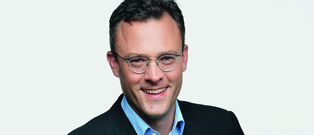 Karl Matthäus Schmidt, Vorstandsvorsitzender der Quirin Privatbank. |© Quirin