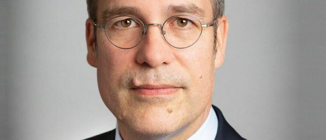 Commerzbank-Chefvolkswirt Jörg Krämer|© Commerzbank
