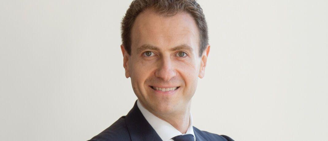 Einer von drei Fondsmanagern: Yacov Arnopolin ist leitender Vizepräsident von Pimco.|© Pimco