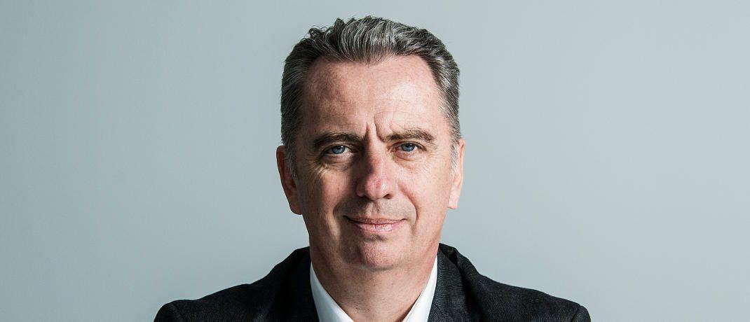 Nicolas Moreau soll den Investment-Arm der Großbank HSBC übernehmen|© Deutsche Bank