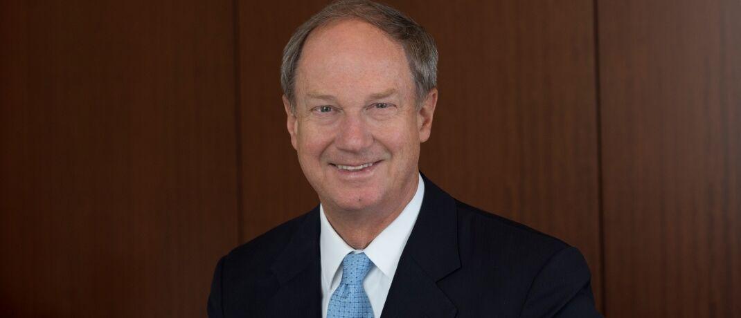 John Emerson, ehemaliger US-Botschafter unter der Obama-Regierung in Deutschland|© Capital Group