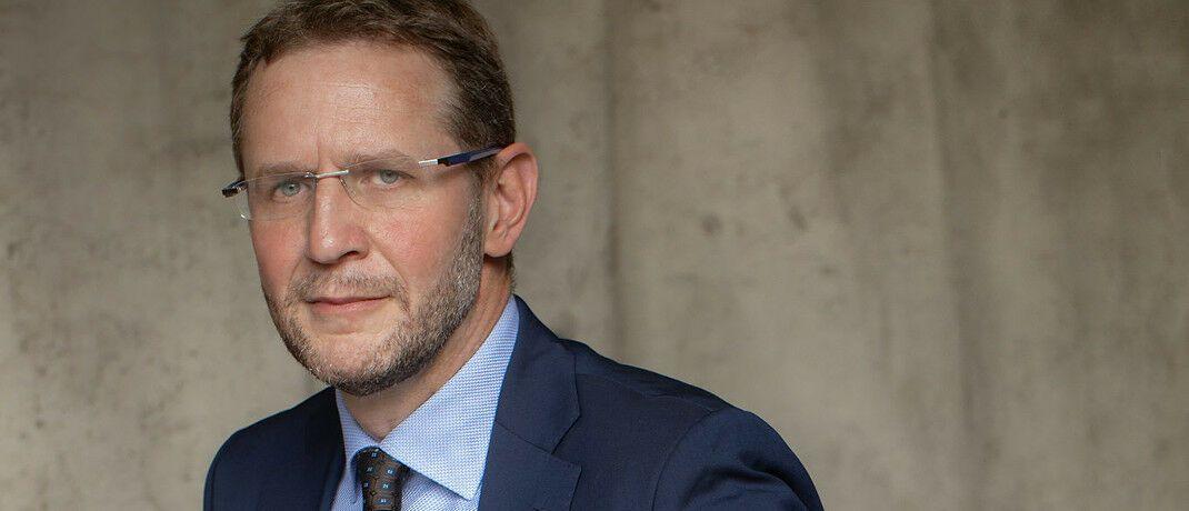 Claus Mischler, neuer Zentralvorstand Leben der Swiss Insurevolution Partners und Vorstand der Mylife Lebensversicherung.|© Mylife Lebensversicherung
