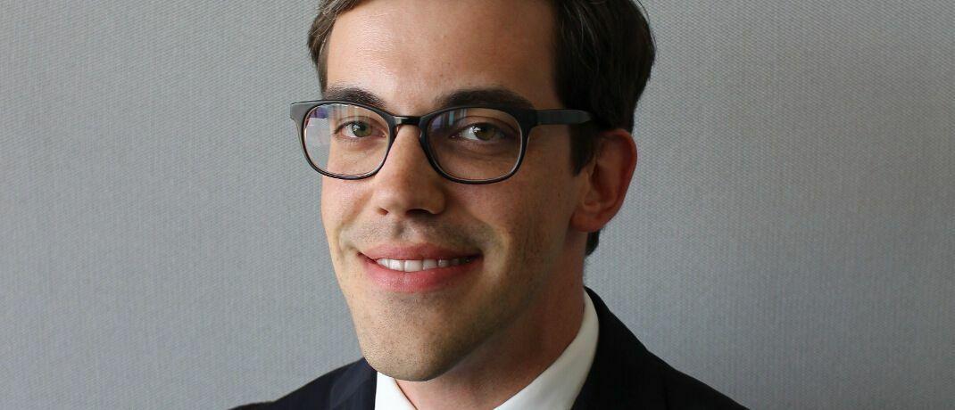 Walter Hatak, Leiter verantwortungsvolle Investments bei der Erste Asset Management. |© Erste AM