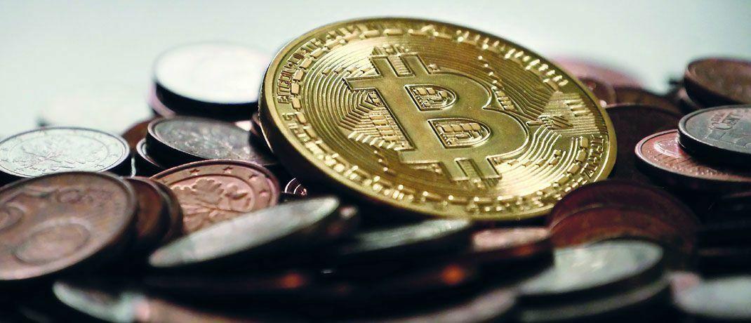 Bitcoin: Krypto-Löhne sollen in Neuseeland genauso besteuert werden wie Gehälter in klassischen Währungen. © Pixabay