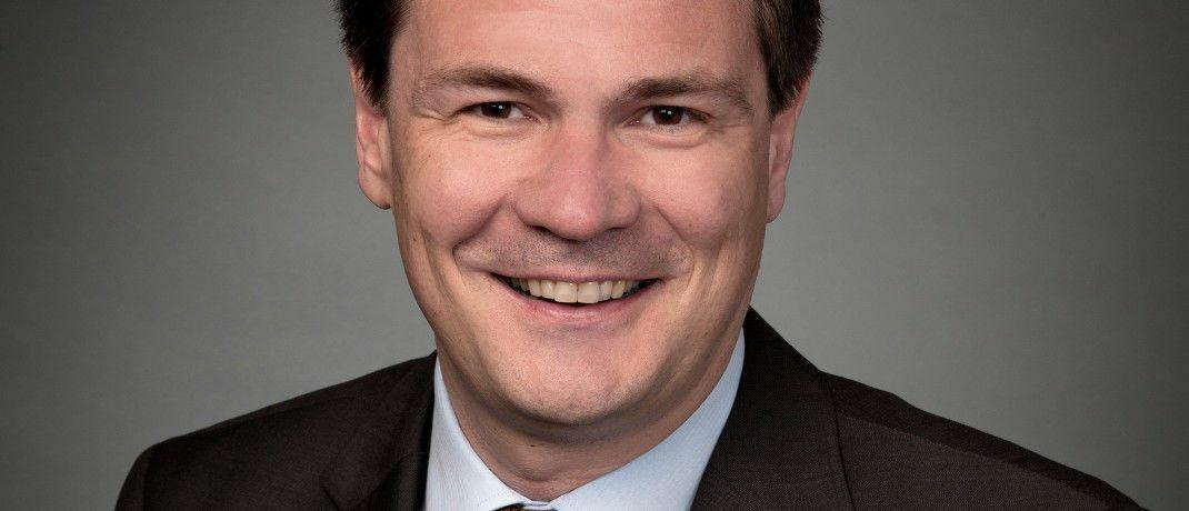 Werner Hedrich ist Geschäftsführer des Münchner Vermögensverwalters Glblance Invest. Zuvor war er mehrere Jahre Geschäftsführer von Morningstar Deutschland und Österreich.|© Morningstar