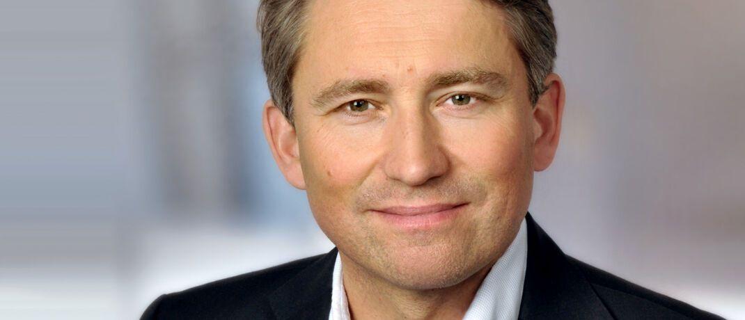 Anleihe-Experte Uwe Maderer wechselt von Deka Investments zu LBBW Asset Management.|© LBBW AM