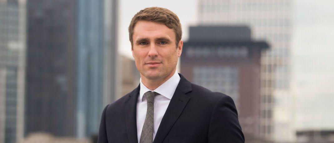 Thomas Orthen, Manager des Deutschland-Aktienfonds Fondak bei Allianz Global Investors|© Allianz Global Investors