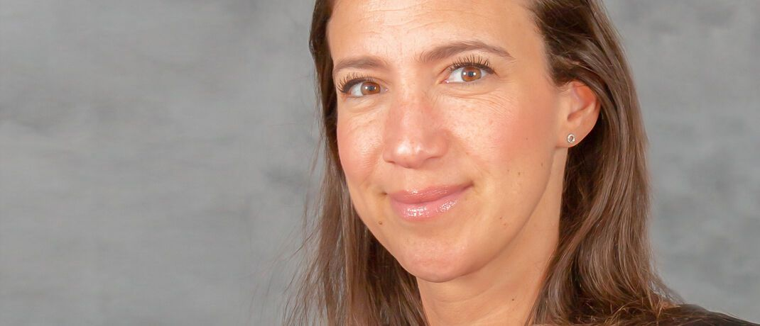 Esty Dwek ist Leiterin globale Marktstrategie bei Natixis Dynamic Solutions.|© Natixis Investment Managers