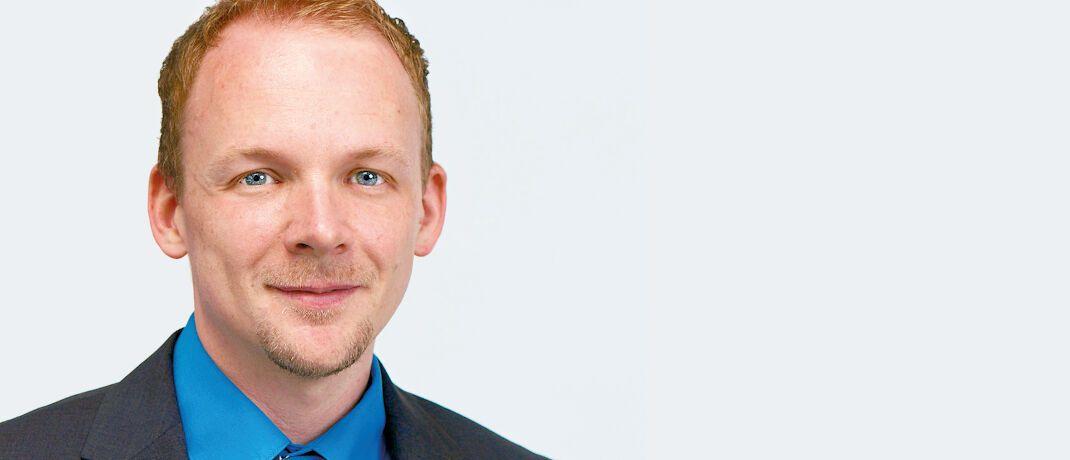 Peter Frech managt den Quantex Global Value|© Quantex Global Value