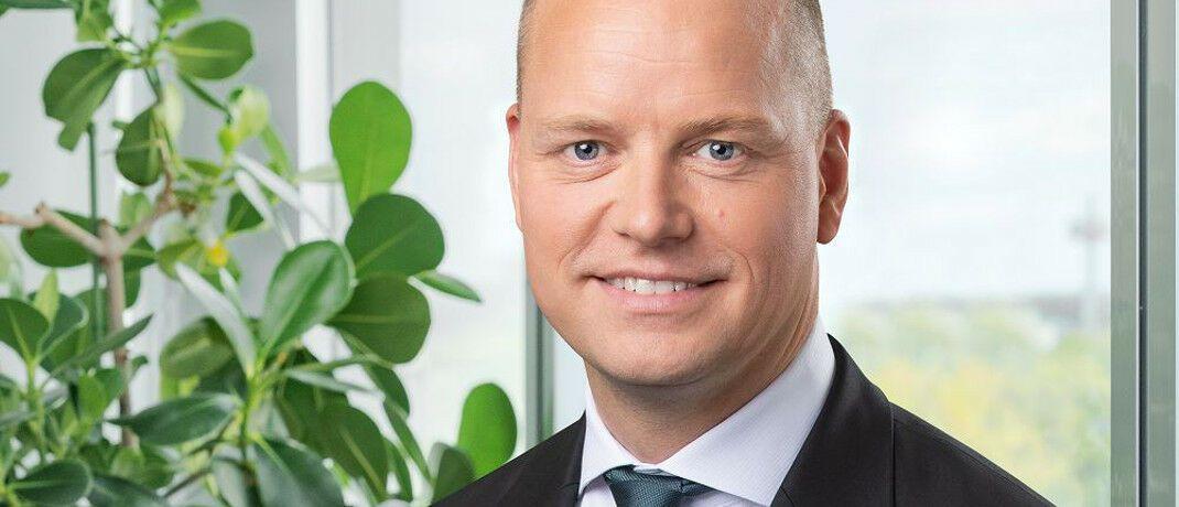 Neuer Co-Geschäftsführer an der Seite von Stefan Kuehl: Zum 1. September wird Stefan Linnewedel CO-Geschäftsführer bei Swiss Life Select.|© Swiss Life Select