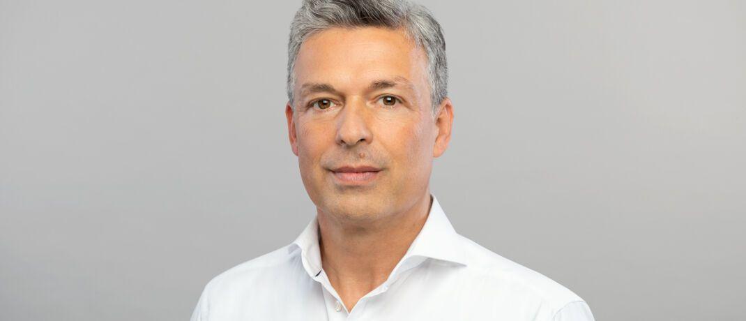 Timo Hertweck: Der Vertriebsexperte arbeitete zuvor für den Versicherungsmakler Südvers und den Versicherer Würzburger.|© Element Insurance