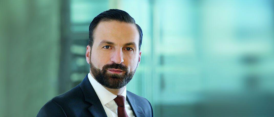 Hamed Mustafa: Stil-Faktoren werden für Renditen und Risiken im Anlagenportfolio immer wichtiger.|© BlackRock