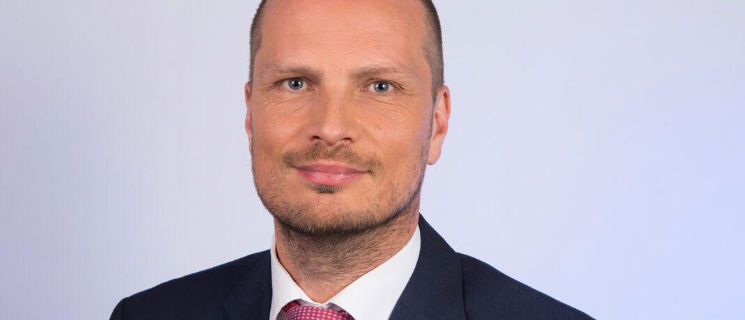 Dominik Enste ist Leiter des Kompetenzfelds Verhaltensökonomik und Wirtschaftsethik beim Institut der deutschen Wirtschaft. © IW
