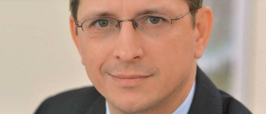 Norman Wirth ist Rechtsanwalt und Vorstand beim deutschen Vermittlerverband AfW: Viele Firmen sind sich immer noch nicht sicher, ob sie den DSGVO-Anforderungen entsprechen.