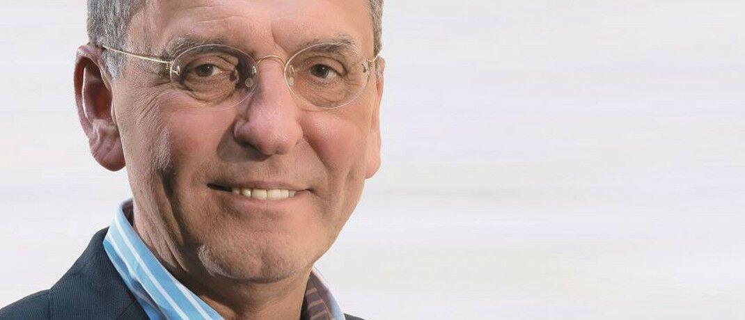Klaus Möller ist Vorstand des Heidelberger Defino Instituts. Möller war Mitglied des Arbeitskreises zur Erstellung der DIN 77230 beim Deutschen Institut für Normung.|© Defino