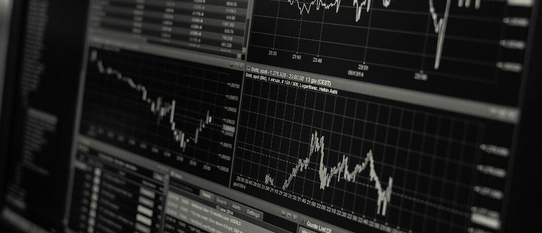 Cloud Services und SaaS spielen für Investoren eine immer größere Rolle und bieten die Aussicht auf eine hohe Rendite. Doch wieso ist das so?|© Pixabay
