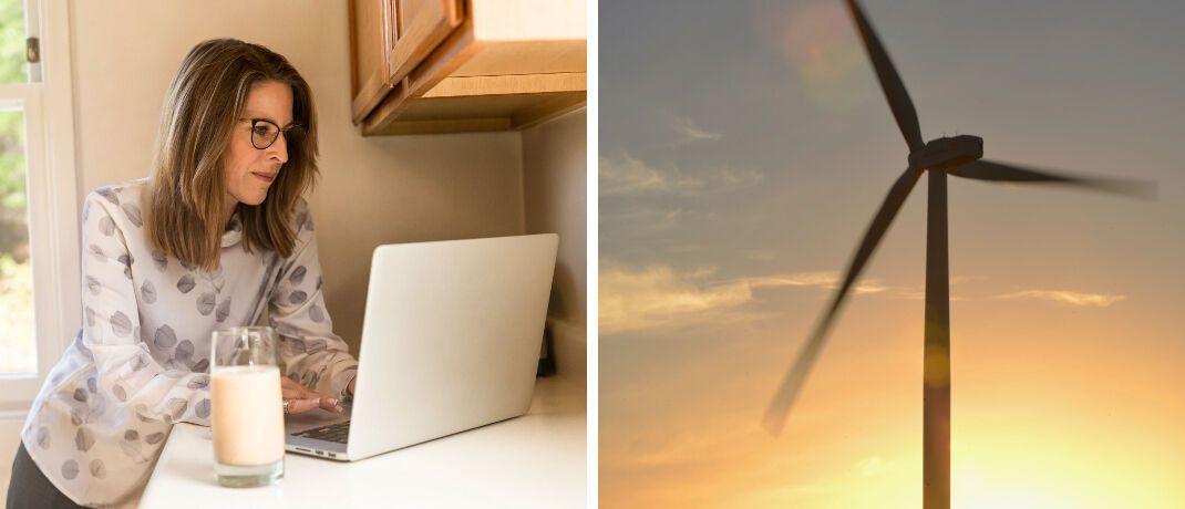 Digitalisierung und Nachhaltigkeit sind zwei Megatrends, die der Industrie große Wachstumschancen bringen – aber auch neue Risiken. Auf manche dieser Risiken sind die Firmen kaum vorbereitet.|© LinkedIn Sales Navigator, Peter de Vink