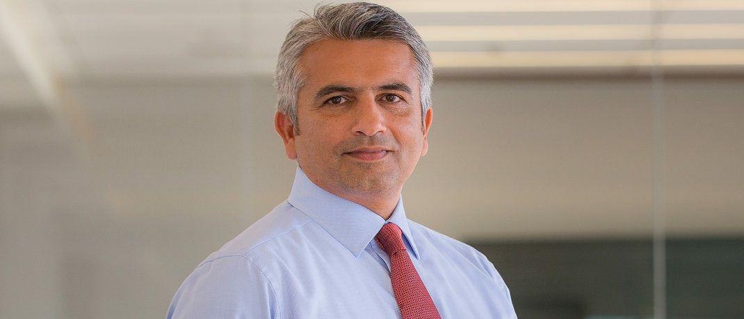Mihir Worah, Investmentchef für Asset Allocation und Real Return bei Pimco – und neuer Vorgesetzter von Nick Granger|© Pimco