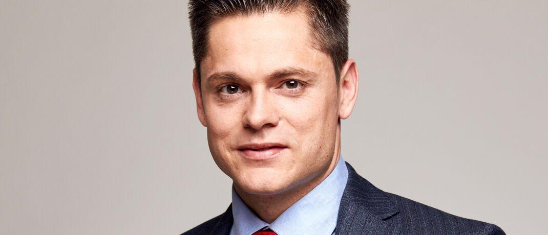 Joachim Masurek wechselte 2015 von LBBW Asset Management zu Fidelity, nun endet Mitte Oktober 2019 auch diese Station.|© Fidelity