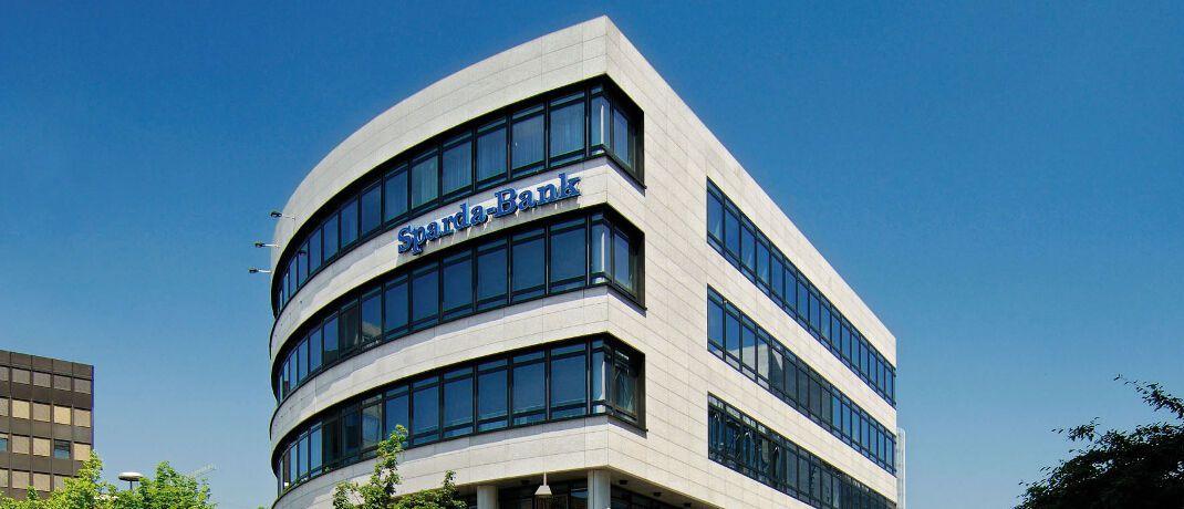 Sparda Bank Baden Würrtemberg