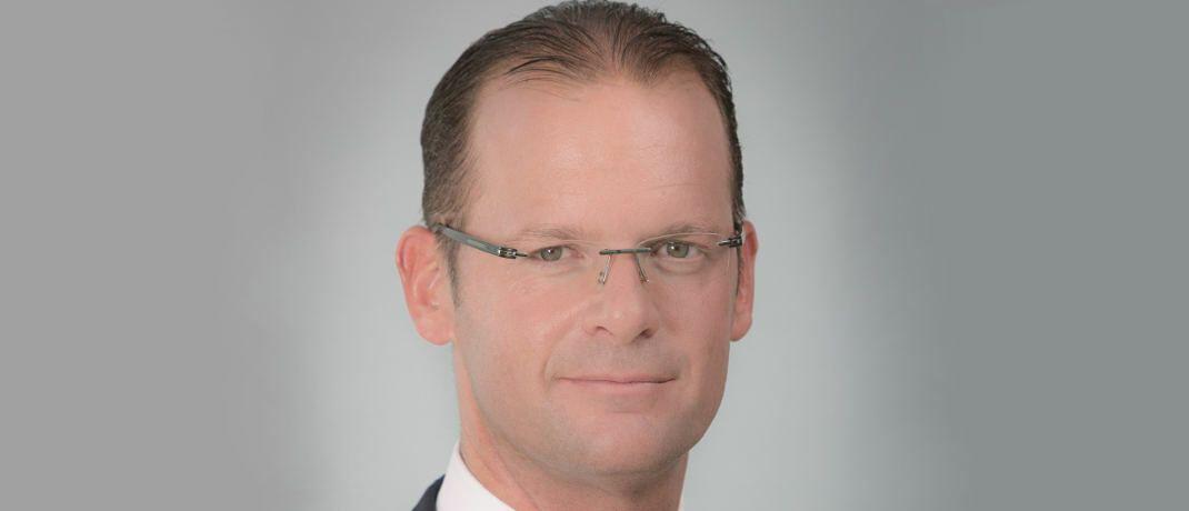 Wechselt zu einer Tochter der Dekabank: Manager Dirk Heuser|© Commerzbank