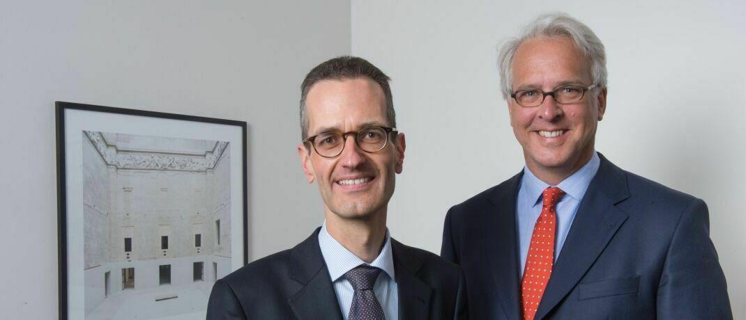 Die Zentralbankpolitik und Gold stehen dieses Mal bei Georg von Wallwitz und seinen Kollegen auf der Agenda.|© Eyb & Wallwitz