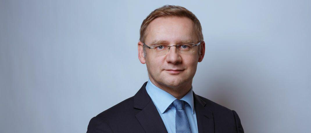 Prüft Fondsmanager jetzt auch auf Nachhaltigkeit: Dachfonds-Pionier Eckhard Sauren|© Sauren Fonds-Service