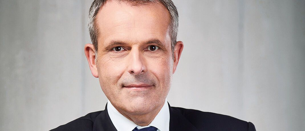 Sebastian Klein legt mit Wirkung vom 30. Septemebr 2019 sein Amt als Vorstandschef der Fürstlich Castell'sche Bank nieder, um sich neuen beruflichen Aufgaben zu widmen.|© Fürstlich Castell'sche Bank