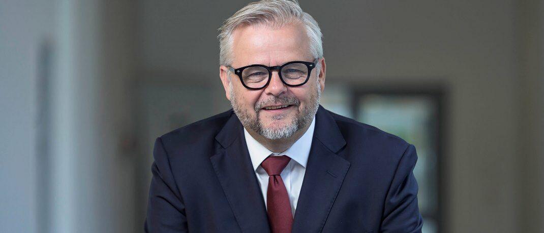 Lars Skovgaard Andersen, Investmentstratege bei Danske Bank AM, sieht nach den Verhandlungen über den Bundeshaushalt die Möglichkeit, dass Deutschland seiner Wirtschaft mit einem großen Konjunkturprogramm einheizt|© Danske Bank AM