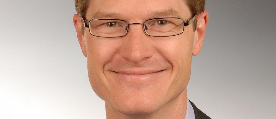 Folgt Markus Faulhaber als Allianz-Leben-Chef nach: Andreas Wimmer.|© Allianz