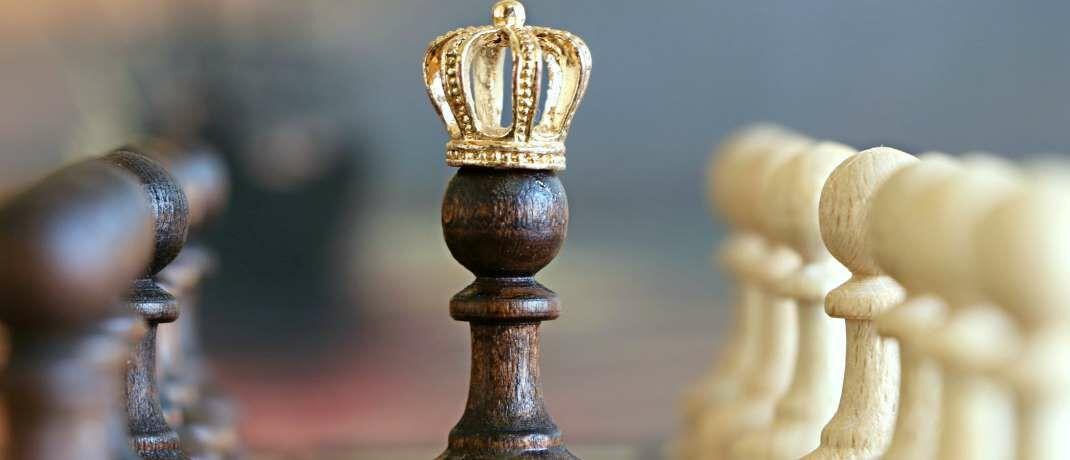 Der Sieger: Ein Verbund lässt als Maklerliebling 2019 die Konkurrenz hinter sich.|© Pixabay