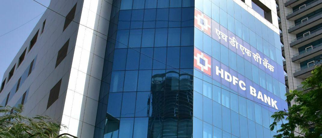 Hdfc Bank Aktie