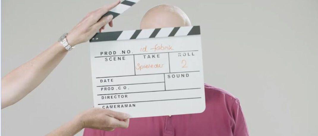 Screenshot aus dem Werbefilm der ID-Fabrik auf deren Homepage.|© ID-Fabrik