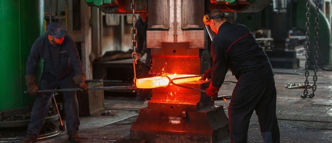 Arbeitnehmer: Bei einer kollektiven Risikoabsicherung der Belegschaft gelten in der Regel spezielle Konditionen.