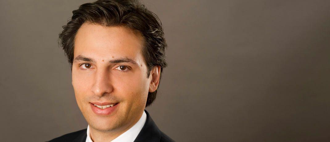Hat GAM bereits Anfang des Jahres verlassen: Anleihespezialist Enzo Puntillo.|© GAM