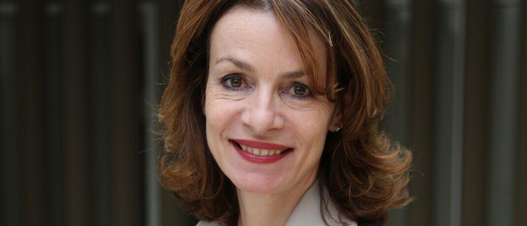 Ein Trost-Franc als Trophäe: Béryl Bouvier Di Nota (OFI Asset Management)