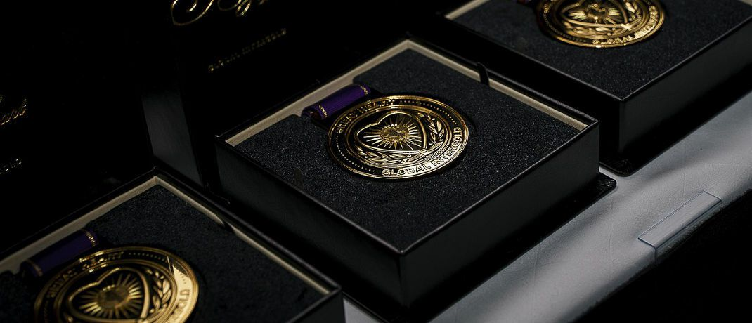 Goldmünzen: PIM Gold aus dem hessischen Heusenstamm hat am 30. September Insolvenz angemeldet