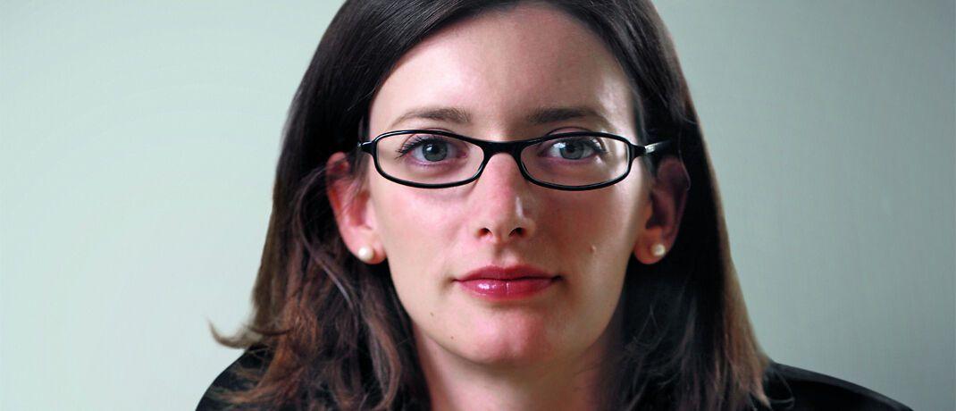 Invesco-Fondsmanagerin Stephanie Butcher steigt Anfang 2020 zur Investmentchefin auf.