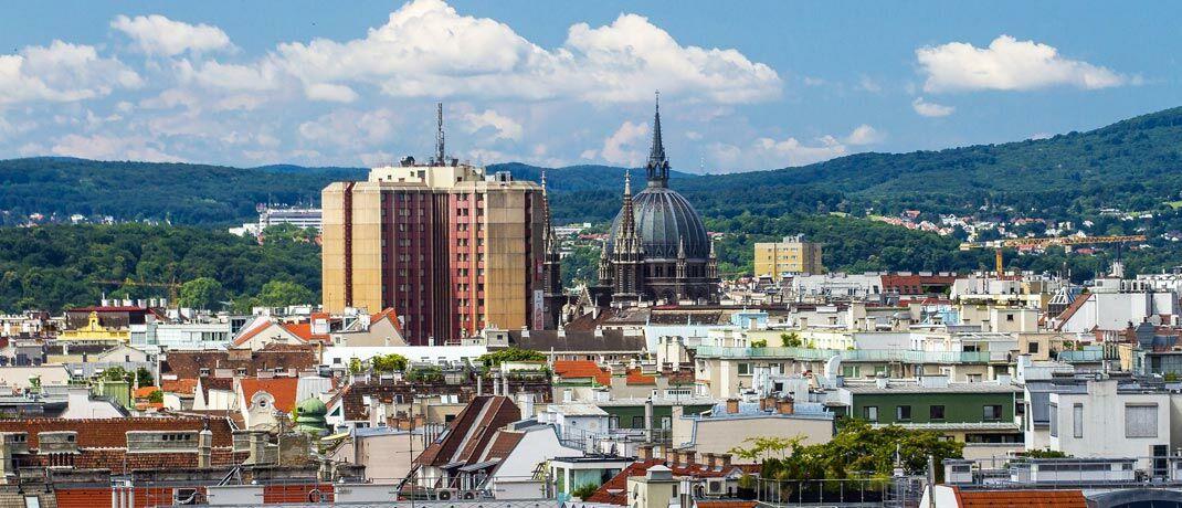Wien: C-Quadrat stärkt seine Expertise im Bereich nachhaltige Hochzins-Unternehmensanleihen. |© Pixabay
