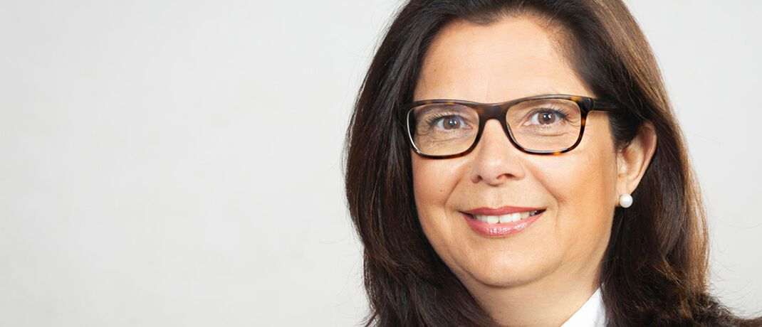 Wechselt von Amundi zu Russell Investments: Bettina May.
