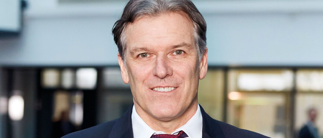 Oliver Liebermann gehört seit Anfang 2019 dem Vorstand der MLP Finanzberatung an und verantwortet den Vertrieb. Zuvor war Liebermann seit 2010 Bereichsvorstand der MLP Region Nord-Ost. Von 1998 bis 2010 leitete er die MLP-Geschäftsstelle Ravensburg.|© MLP Finanzberatung