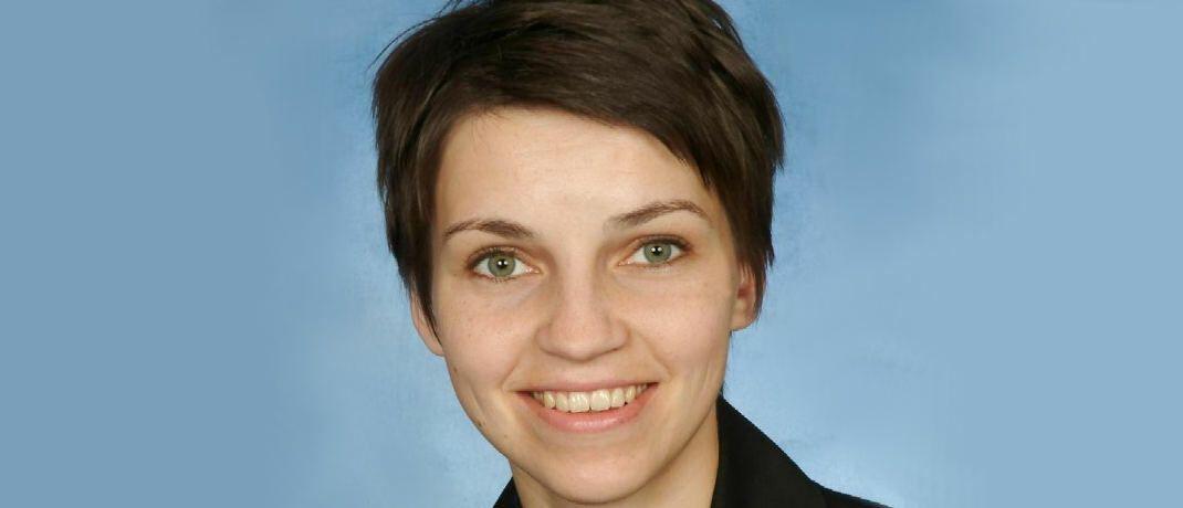 Natalia Wolfstetter ist Fondsanalystin bei Morningstar.|© Morningstar